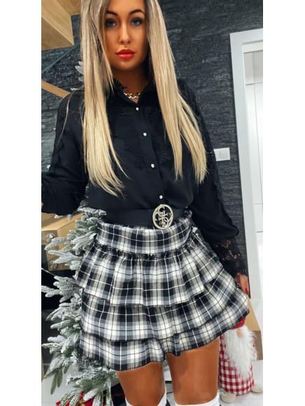 Koszula  Aleksus  Black  331
