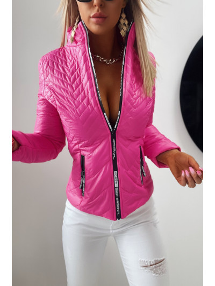 Kurtka  Professional  Pink...